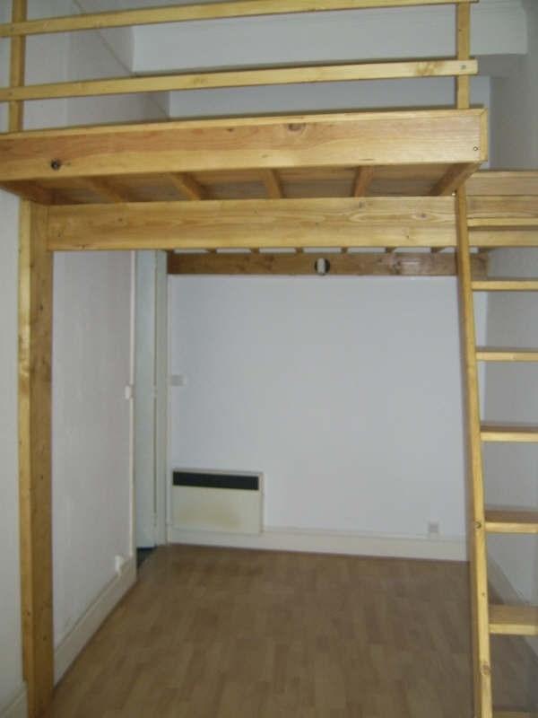 Rental apartment Nimes 425€ CC - Picture 4
