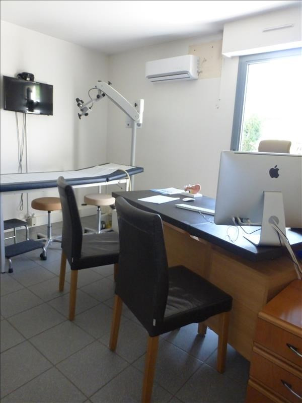 Location local commercial Le raincy 2 450€ HT/HC - Photo 5