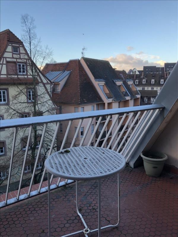 Vermietung wohnung Strasbourg 510€ CC - Fotografie 10
