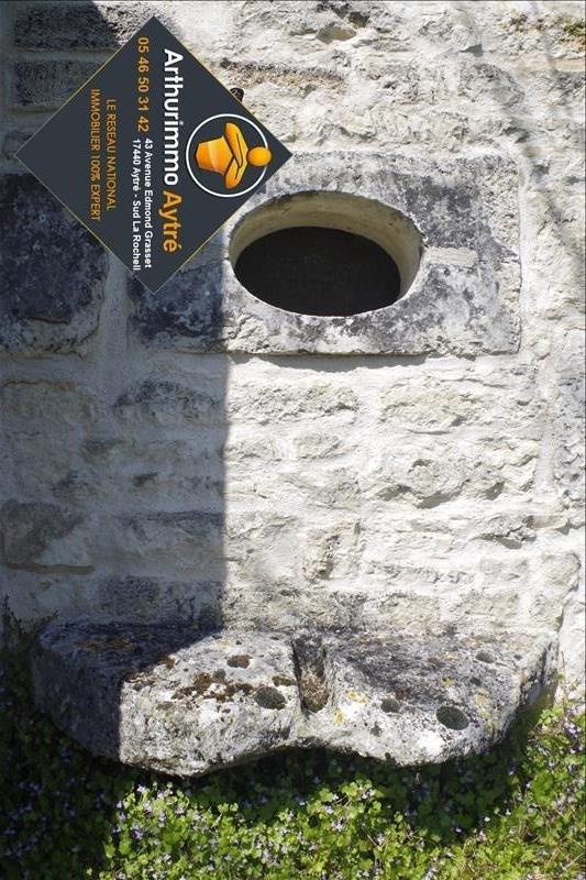 Vente maison / villa Aigrefeuille d aunis 279000€ - Photo 7