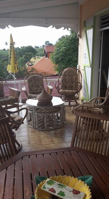 Sale house / villa St claude 274300€ - Picture 5