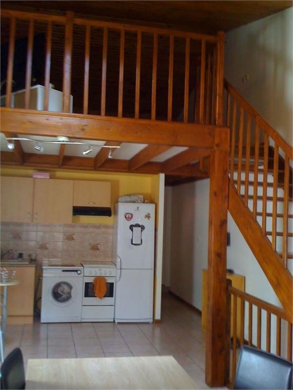 Rental apartment Toul 495€cc - Picture 4