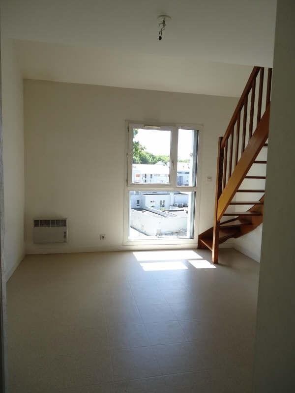 Rental apartment Brest 390€ CC - Picture 1