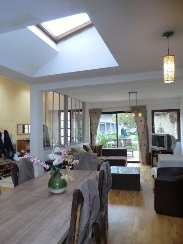 Sale house / villa Lamorlaye 379000€ - Picture 6