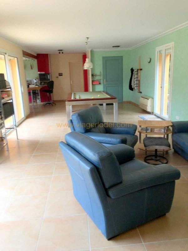 Viager maison / villa Pourrières 95000€ - Photo 6