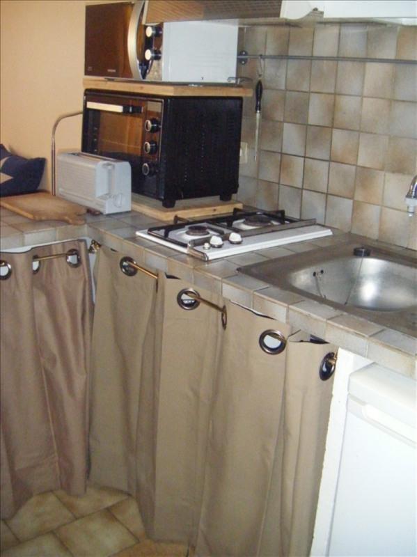 Vente maison / villa St georges d oleron 79500€ - Photo 5