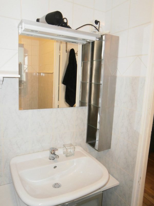 Rental apartment Fontainebleau 744€ CC - Picture 20