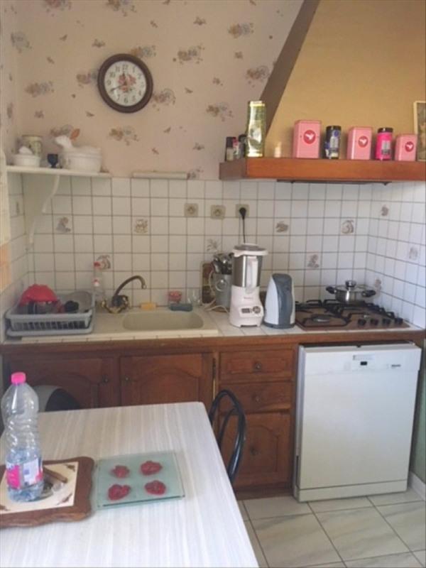 Vente maison / villa Matha 168800€ - Photo 9