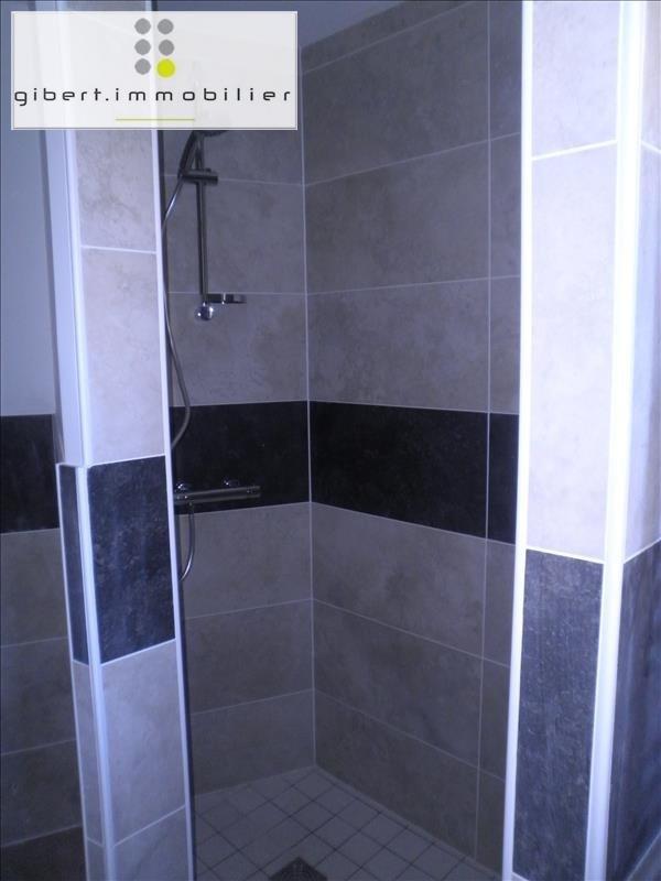 Location maison / villa Le puy en velay 551,79€ +CH - Photo 7