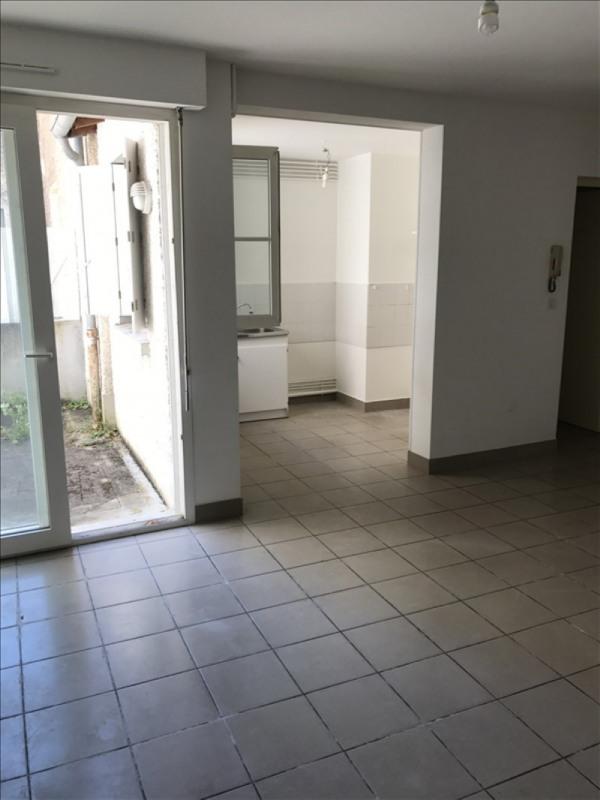 Vente immeuble Poitiers 153000€ - Photo 1