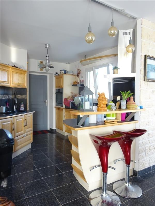 Sale house / villa Plouguerneau 304500€ - Picture 5