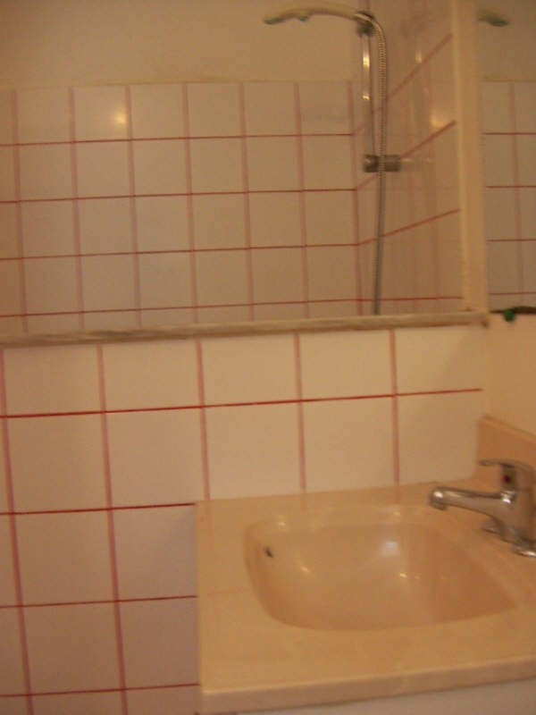 Alquiler  apartamento St francois 510€ CC - Fotografía 5