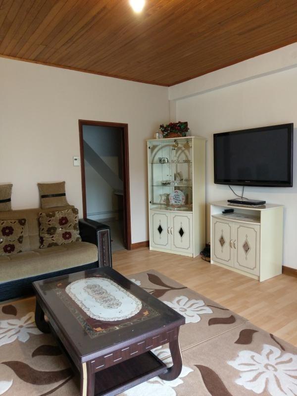 Sale house / villa St martin du frene 125000€ - Picture 5
