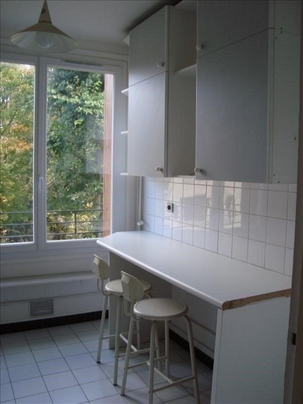 Alquiler  apartamento Marly le roi 980€ CC - Fotografía 2