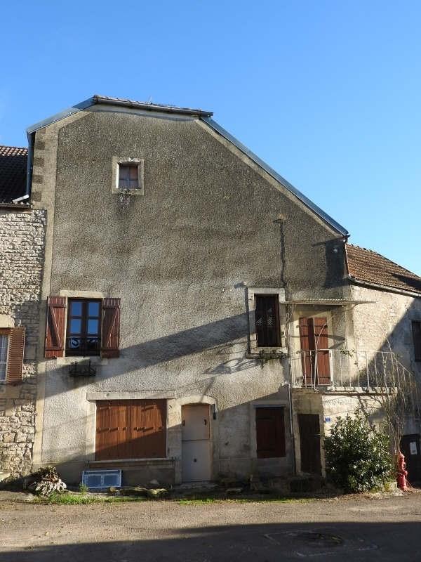 Vente maison / villa Entre chatillon- montbard 31900€ - Photo 5