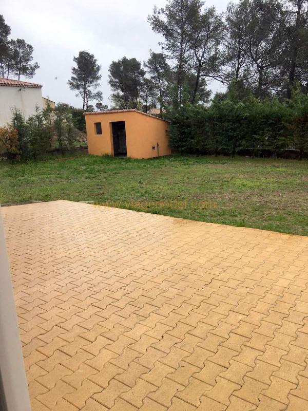 Viager maison / villa Pourrières 95000€ - Photo 14