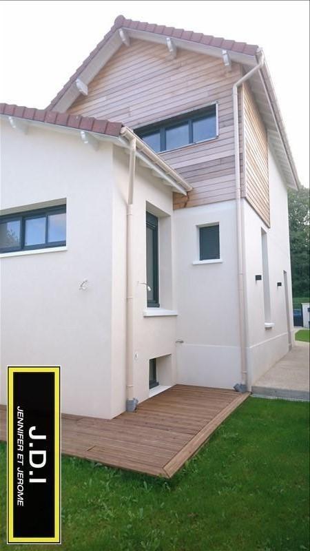 Vente maison / villa Soisy sous montmorency 388000€ - Photo 1