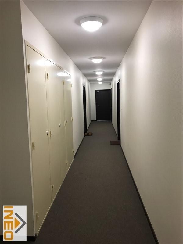 Vente appartement Melesse 151200€ - Photo 10