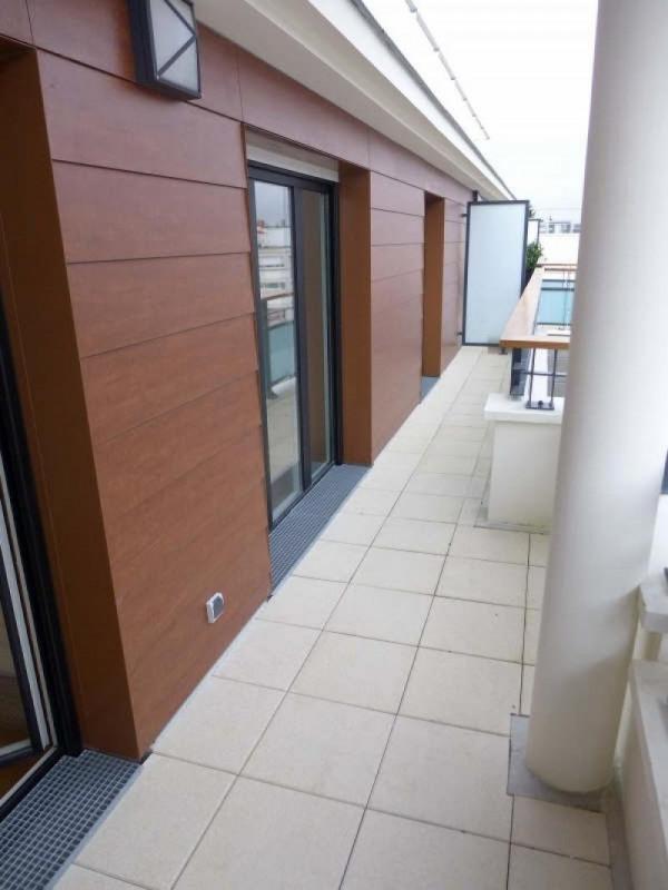 Vente de prestige appartement St cloud 385000€ - Photo 2