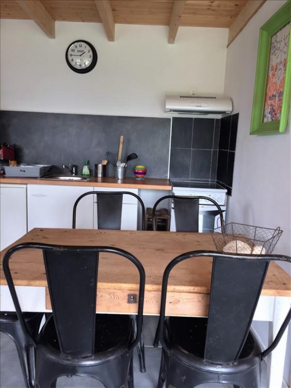 Sale house / villa Le bernard 275600€ - Picture 2