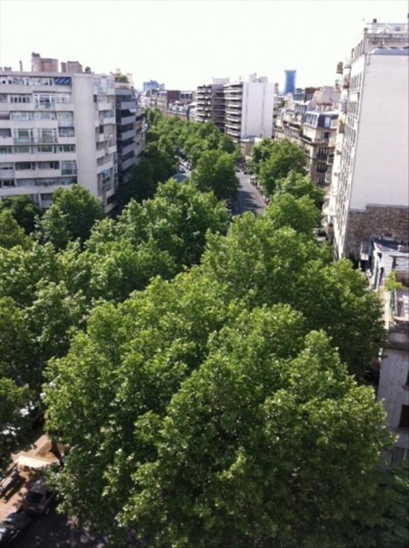 Vente appartement Paris 16ème 840000€ - Photo 9