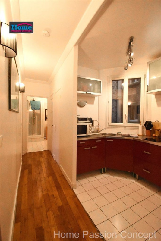 Location appartement Colombes 1050€ CC - Photo 5