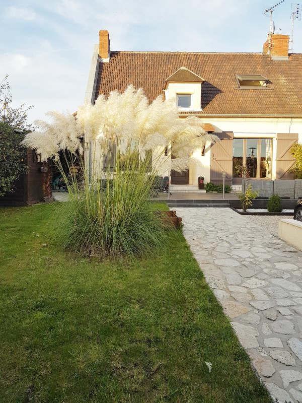 Sale house / villa St maximin 289000€ - Picture 1