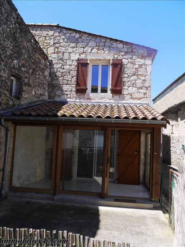 Rental house / villa Prayssas 500€ +CH - Picture 3