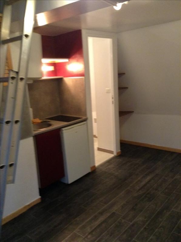 Rental apartment St quentin 335€ CC - Picture 4