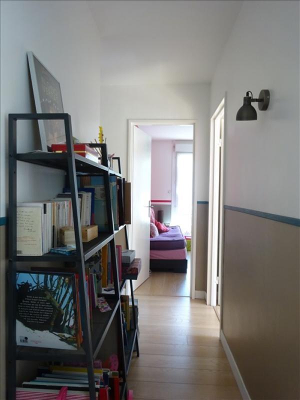 Sale apartment Brest 137500€ - Picture 6