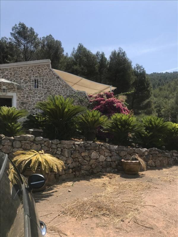 Location maison / villa Carqueiranne 990€ CC - Photo 1