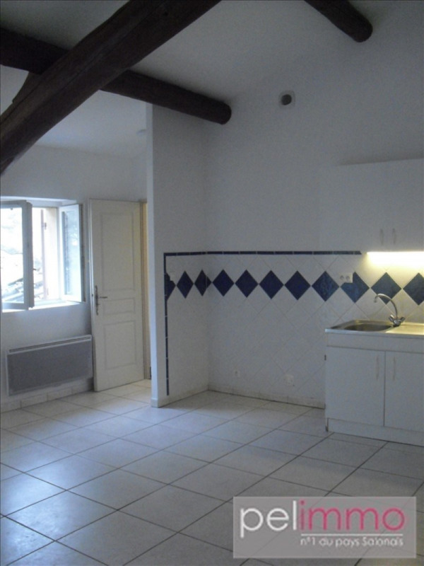 Location appartement Lancon provence 450€ CC - Photo 2
