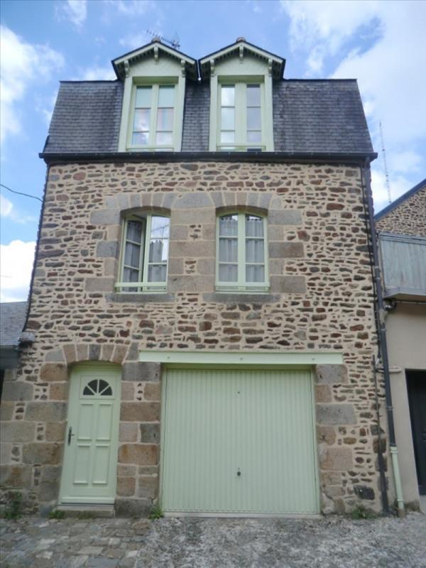 Vente maison / villa Fougeres 83400€ - Photo 1