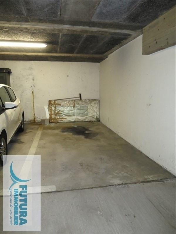 Vente appartement Metz 215000€ - Photo 7
