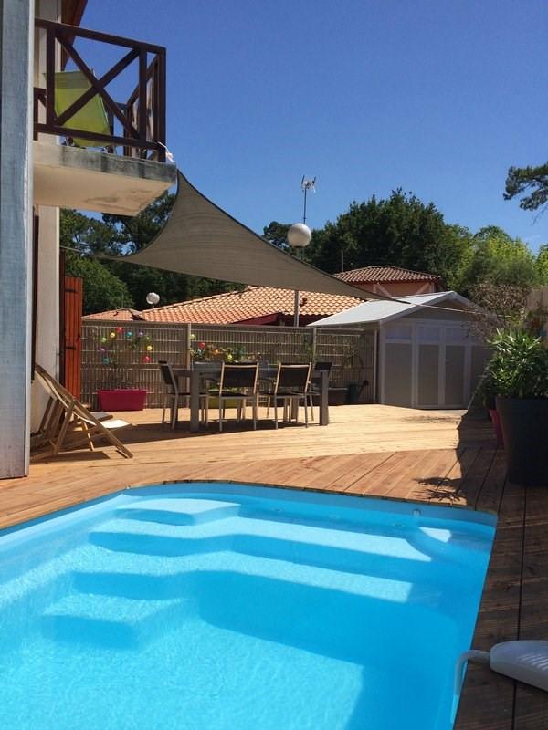 Sale house / villa Arcachon 495000€ - Picture 4