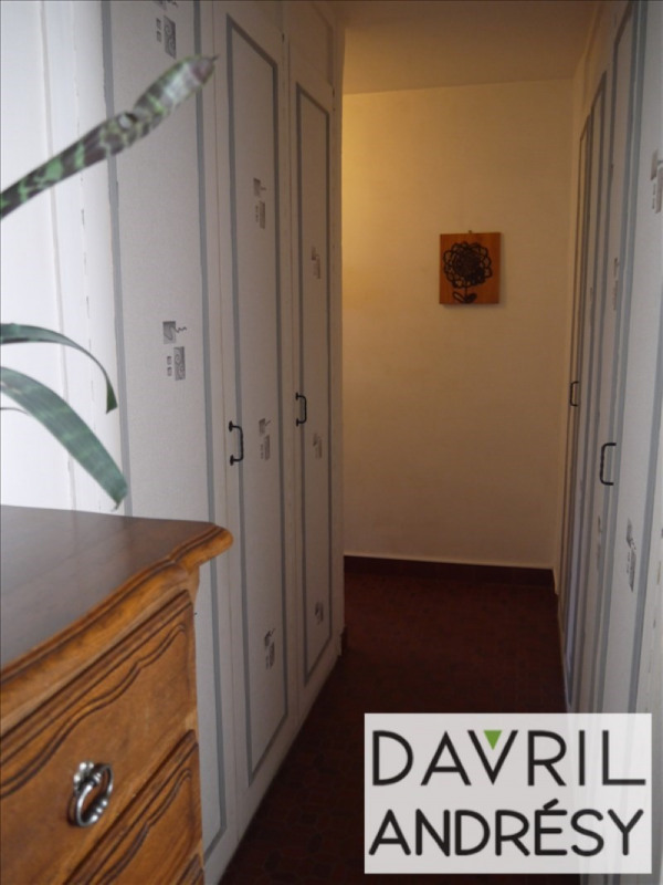 Sale apartment Maurecourt 189 500€ - Picture 10