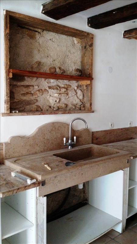 Verkoop  huis Revel tourdan 126000€ - Foto 5