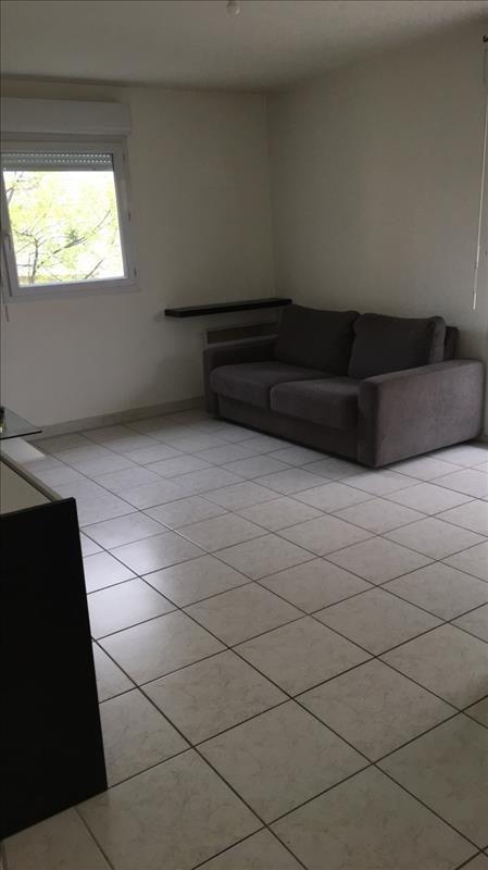 Locação apartamento Montpellier 574€ CC - Fotografia 3