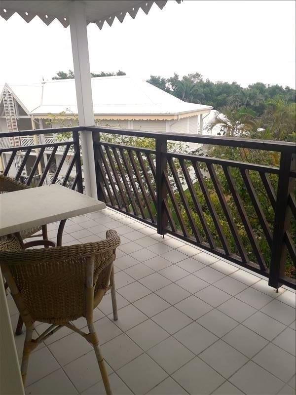 Sale apartment St francois 170500€ - Picture 2