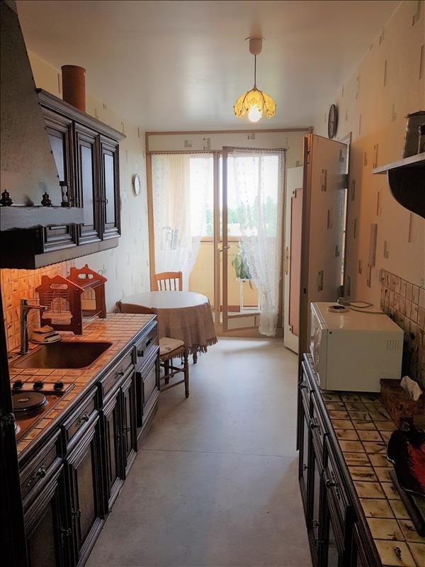 Vente appartement Franconville 190000€ - Photo 4