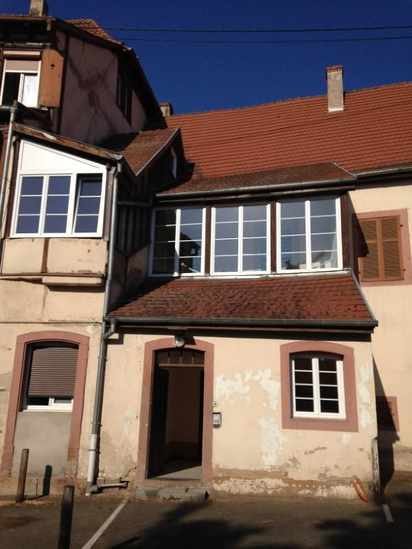 Vermietung wohnung Molsheim 495€ CC - Fotografie 2