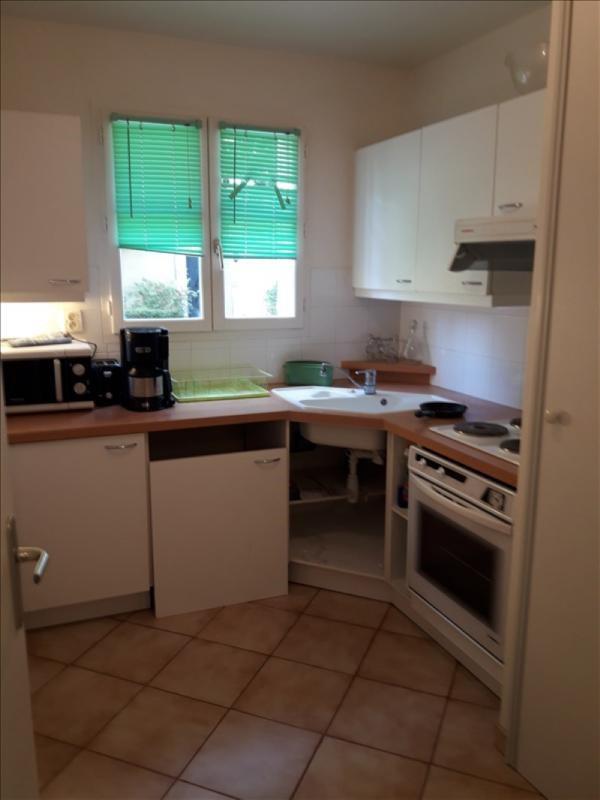 Vente appartement Carrières-sous-poissy 139500€ - Photo 3