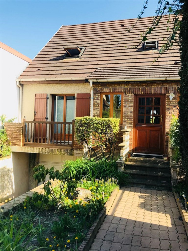 Sale house / villa Argenteuil 340000€ - Picture 1