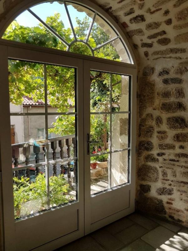 Verkoop  huis Aurec sur loire 186000€ - Foto 1