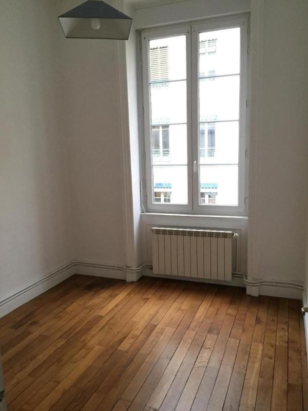 Location appartement Lyon 6ème 858€ CC - Photo 4