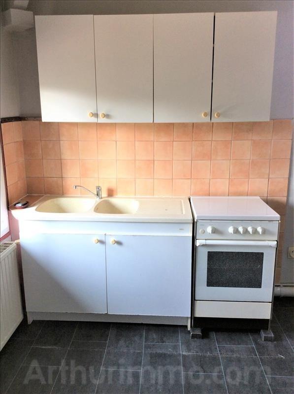 Sale apartment Juvisy sur orge 139000€ - Picture 5