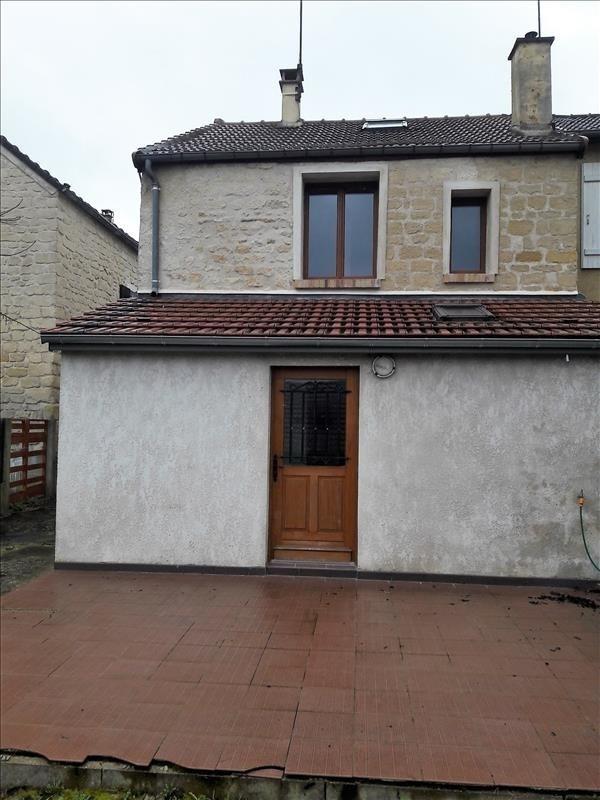 Location maison / villa Mery sur oise 980€ CC - Photo 1