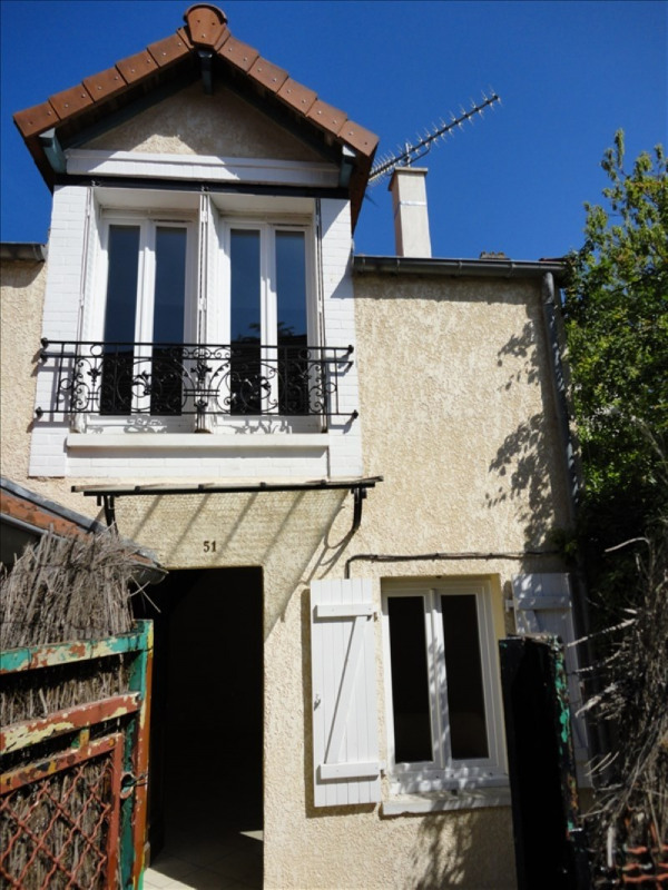 Rental house / villa Orsay 783€ CC - Picture 1