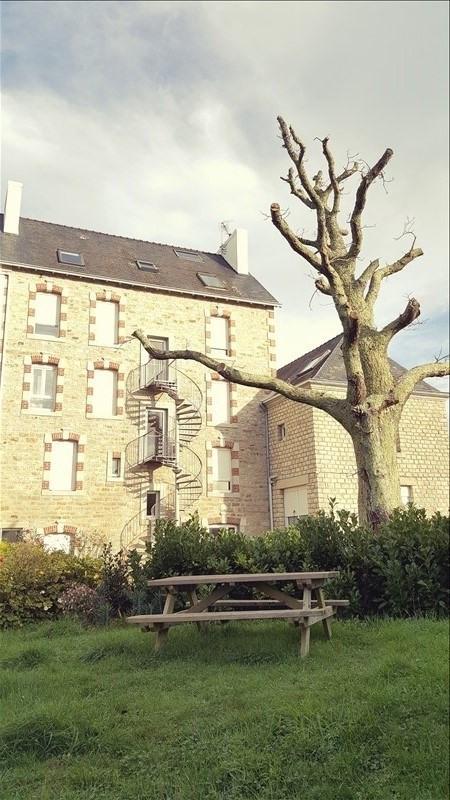 Verkoop  appartement Benodet 86000€ - Foto 1