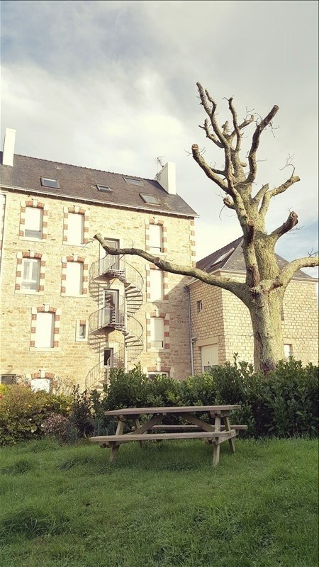 Vendita appartamento Benodet 86000€ - Fotografia 1